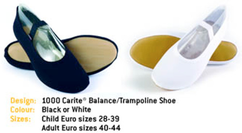 Carite Trampoline Shoes