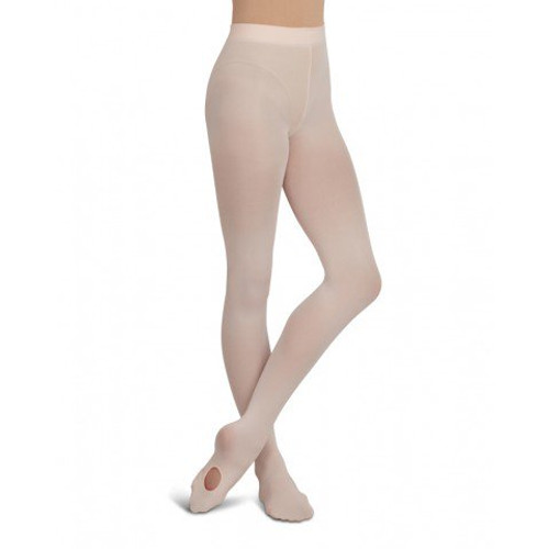 Capezio Ultra Soft Transition Tight | Girls