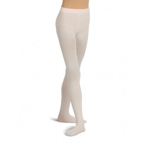 Capezio's best selling footed tight!