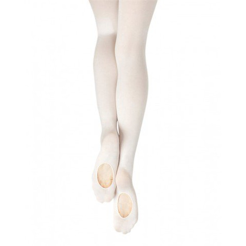 Capezio Ultra Soft Transition Tights | Girls