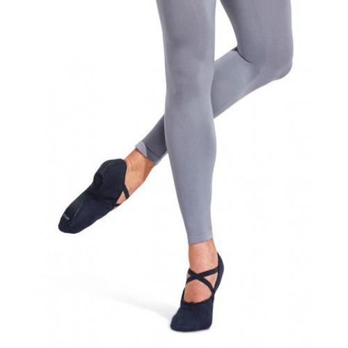 Capezio Romeo Canvas Ballet Shoes | Men's