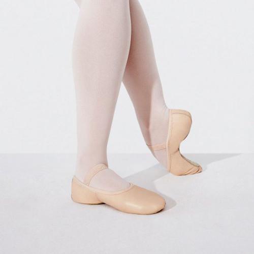 Capezio Lily Ballet Shoe | Girls