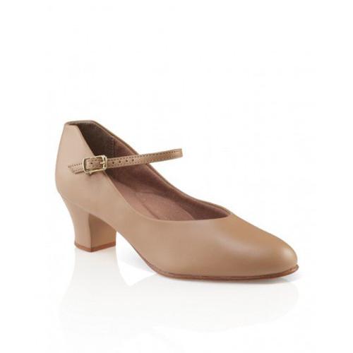 "Capezio Jr Lightfoot (1.5"") Character Shoe | Girls"