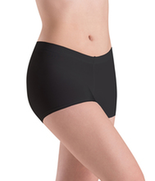 Motionwear Low Rise Hot Shorts | Girls