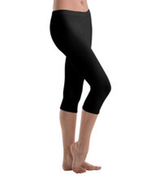 Motionwear Low Rise Capri | Adult