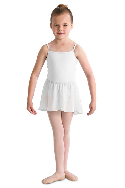 Bloch Children Pull On Skirt | Girls