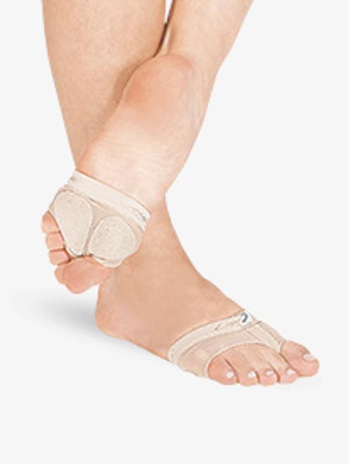 Capezio Foot Undeez Half Sole