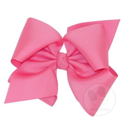 Wee Ones Colossal Size Bow