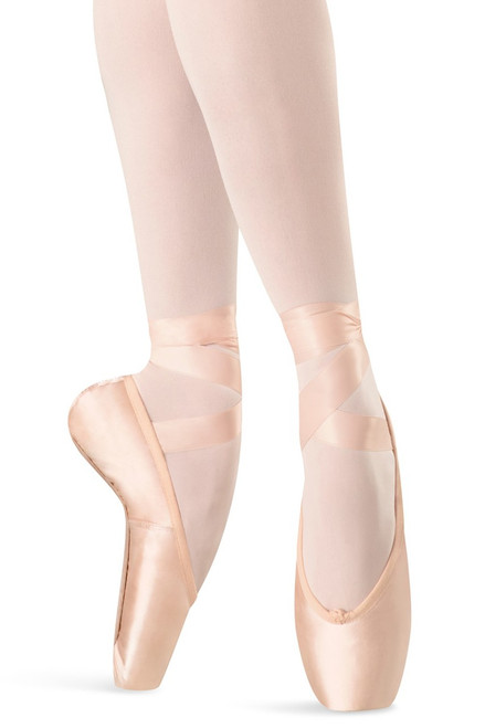 Bloch Hannah Pointe Shoes