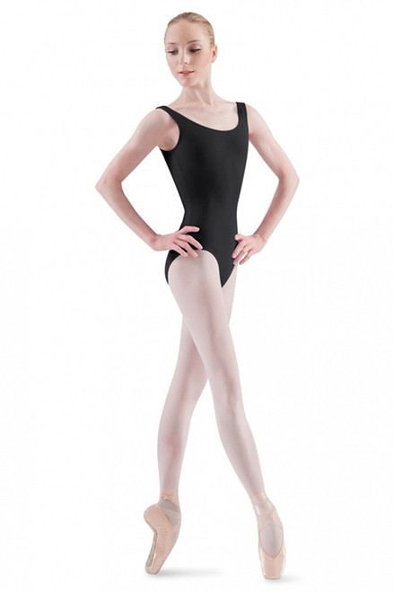Bloch Cotton Tank Leotard | Adult