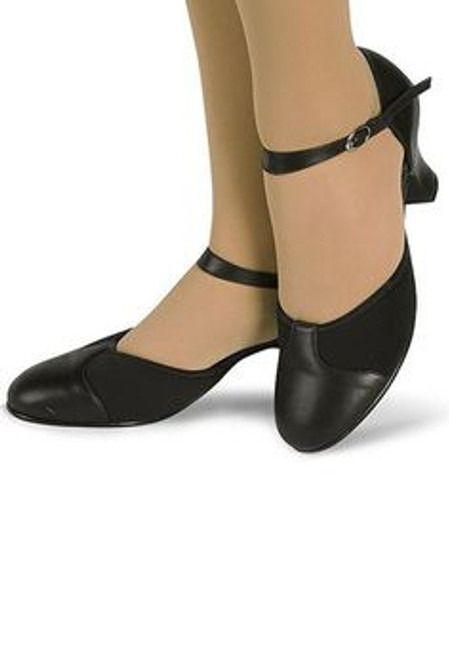Capezio New Yorker Character Shoe | CLEARANCE