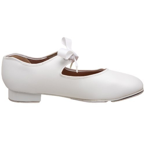Capezio Jr. Tyette Tie Tap Shoes | CLEARANCE