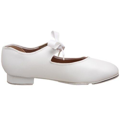 Capezio Jr. Tyette Tie Tap Shoes   CLEARANCE