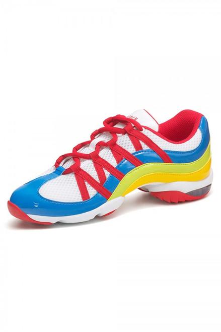 Bloch Wave Sneaker