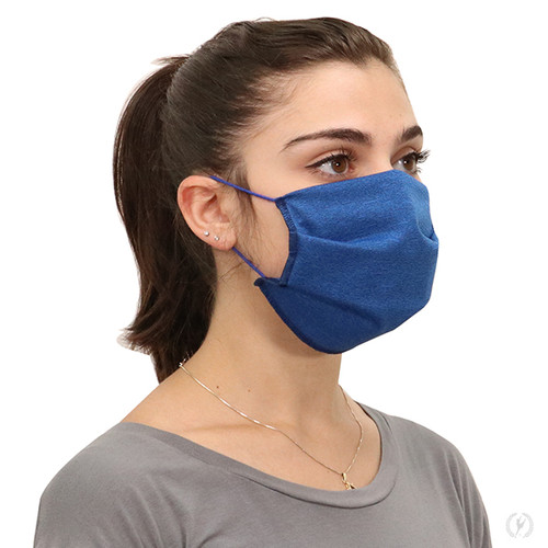Eurotard 3-ply Antimicrobial Face Mask