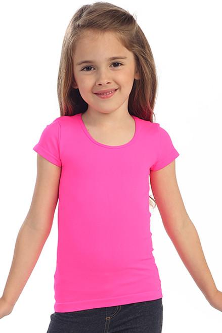 IDEA Kids' Cap Sleeve | One Size