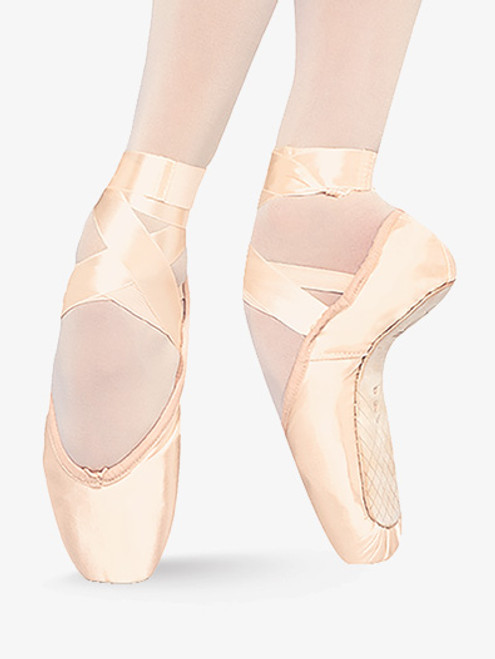 Bloch Suprima Pointe Shoes