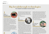 AgJournal – Ceres Tag the Biggest Ag Change of the Next Decade