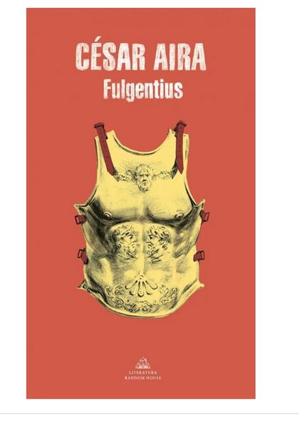 Fulgentius - Cesar Aira