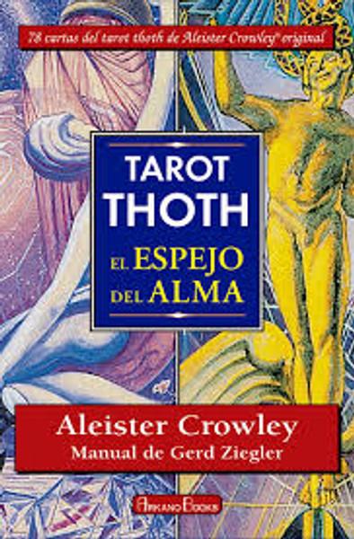 Tarot Espejo Del Alma (pack) - Ziegler Gerd