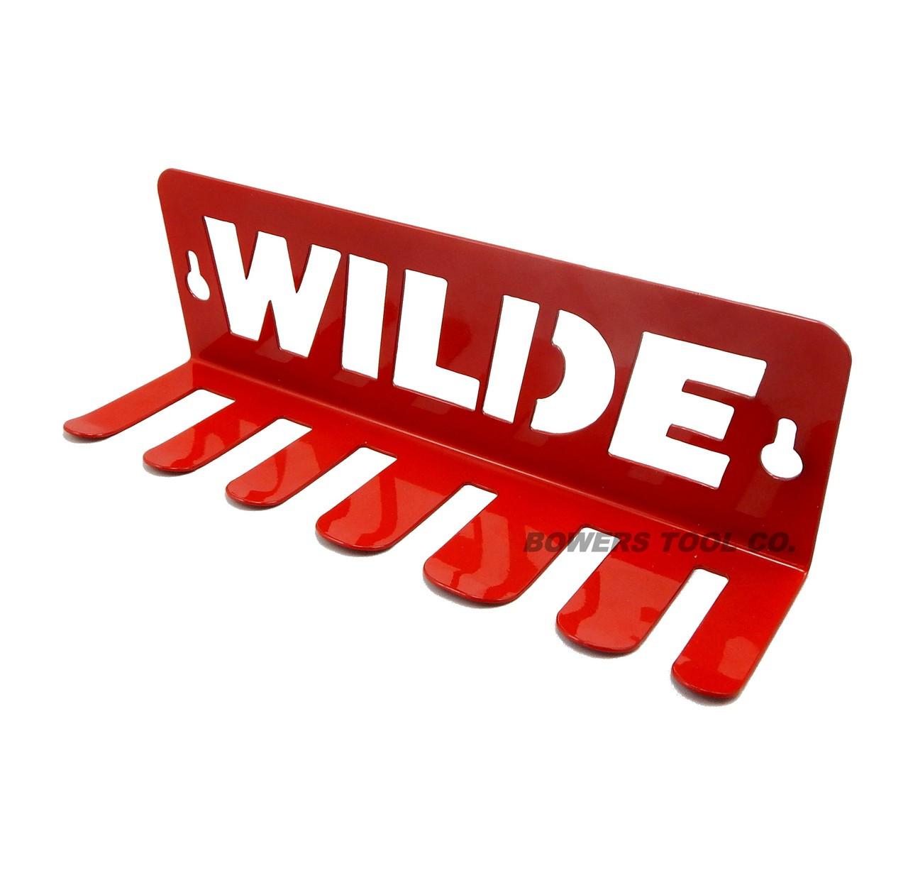 "Wilde 36/"" Hard Cap Pry Bar Hammer Strike Handle Made in USA HPB20-28"