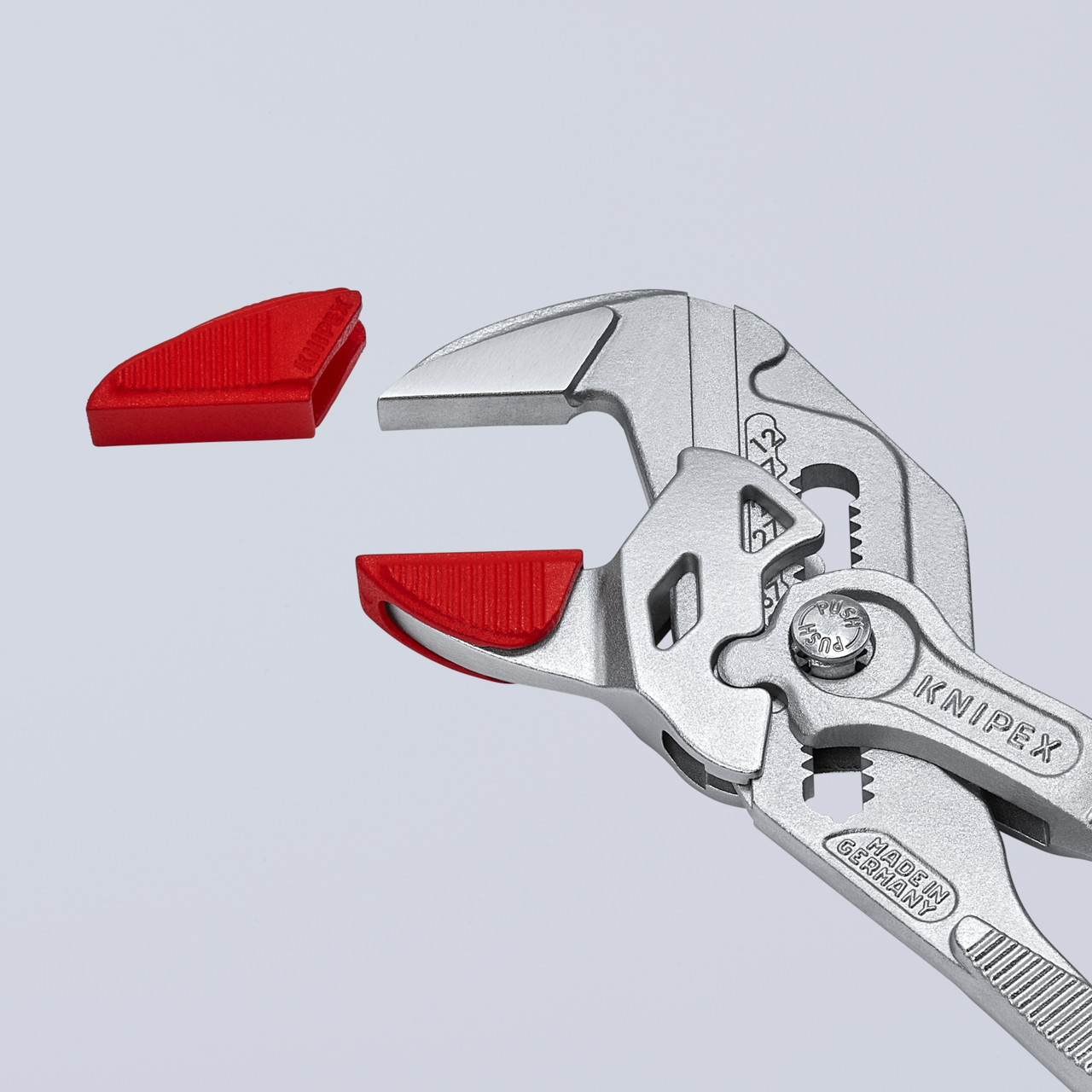 KNIPEX 8643250 Alligator Adjustable Gripping Pliers