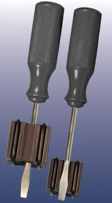 Ullman Screwdriver Tip Magnetizer Demagnetizer Magnetic Screw Holder MADE IN USA
