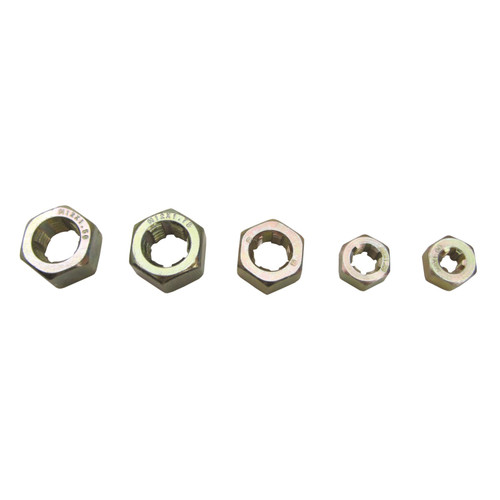 Lang Metric Rethreading Die Set Thread Restore 5pc 6-12mm Made in USA