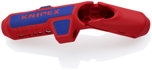 Knipex Universal Dismantling Wire Stripping Tool Ergo Strip 169501SB Right Hand