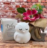 Baby Owl Color Changing Night Light