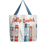 Faire Fully Booked Tote
