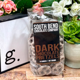 Southbend Dark  Chocolate Covered Pretzels
