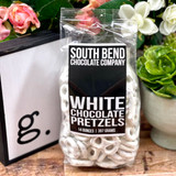 Southbend White Chocolate Covered Pretzels