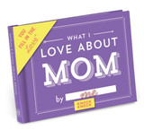 Knock Knock  FITL Book Love About Mom
