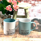 Grandma Coffee Mugs