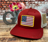 Simply Southern Guys Sea Flag Hat