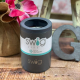 SWIG 12oz Combo Cooler Matte Grey