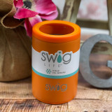 SWIG 12oz Combo Cooler Matte Orange