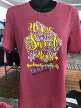 Home Sweet Home Breck County Tee
