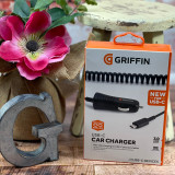 Griffin Car Charger USB-C