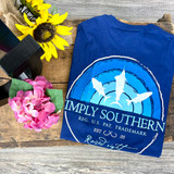 Simply Southern FishSky Midnight