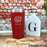 Ben Johnson 20oz Tumbler