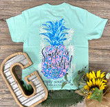 Simply Southern Kind Surf