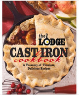 The Lodge Cast Iron Cook Book