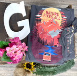 Simply Southern Nature Iron LS