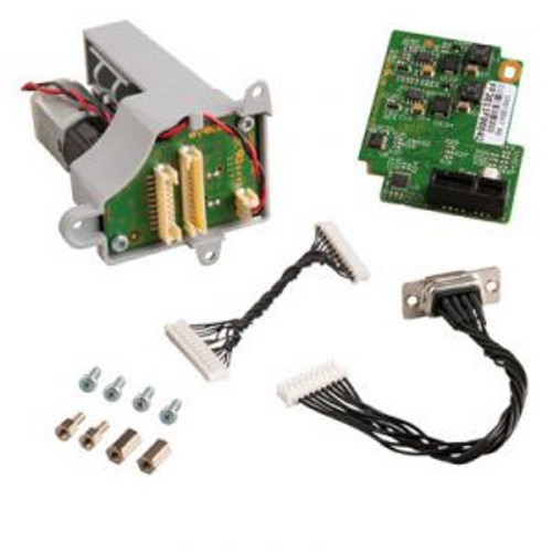 Evolis S10107 Smart contact station (DB9) kit Incl. Smart Contact Station, daughter board and DB9 cable