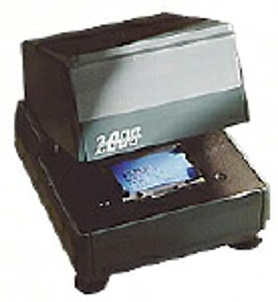 Newbold Addresograph Model 2000