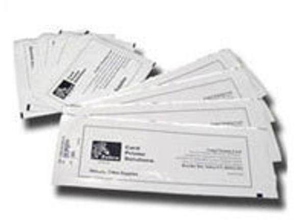 Zebra 105999-701 KITS,PRINT STATION CLEANING KITS,ZXP 7, Best Prices| plastech.net/