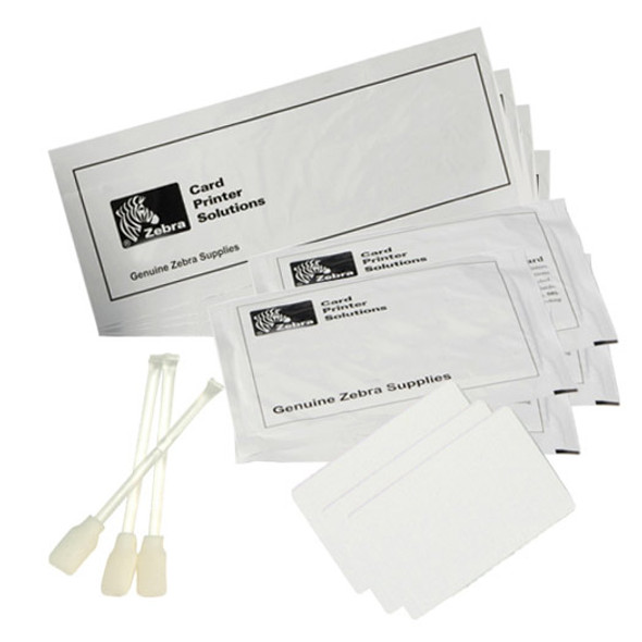 Zebra 105999-704 KIT,PRINT/LAM STATION CLEANING KITS,ZXP 7, Best Prices| plastech.net/