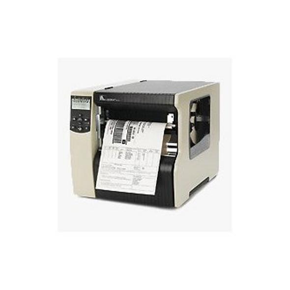 Zebra 220-801-00000 TT Printer 220Xi4; 203dpi, US Cord, Serial, Parallel, USB, Int 10/100